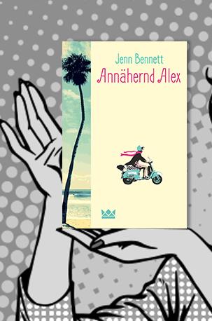 Read&Win: Annähernd Alex