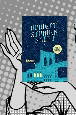 Read&Win: Hundertstundennacht