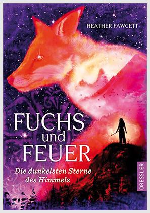 """""""Fuchs & Feuer"""" von Heather Fawcett"""